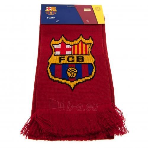 F.C. Barcelona šalikas (Suarez) Paveikslėlis 6 iš 7 251009000471