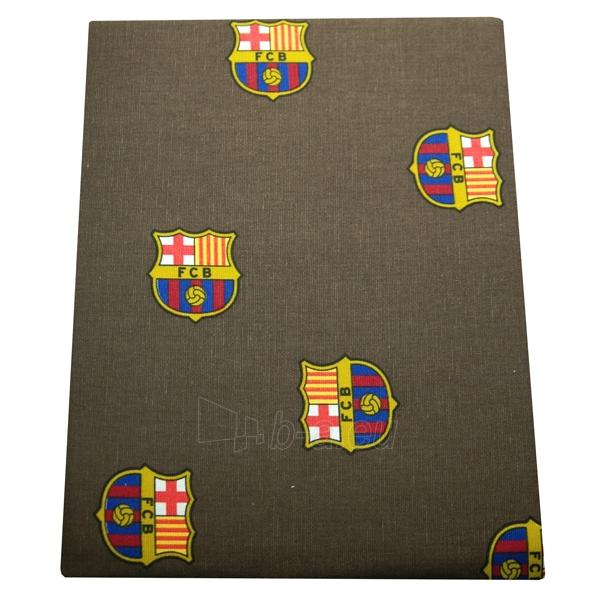 F.C. Barcelona staltiesė Paveikslėlis 1 iš 3 251009001576