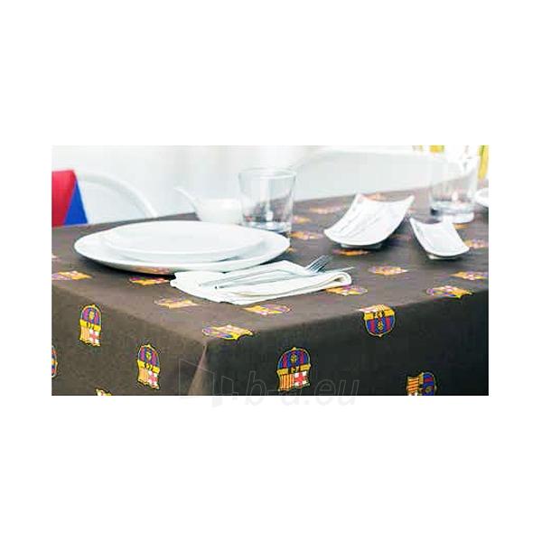 F.C. Barcelona staltiesė Paveikslėlis 3 iš 3 251009001576