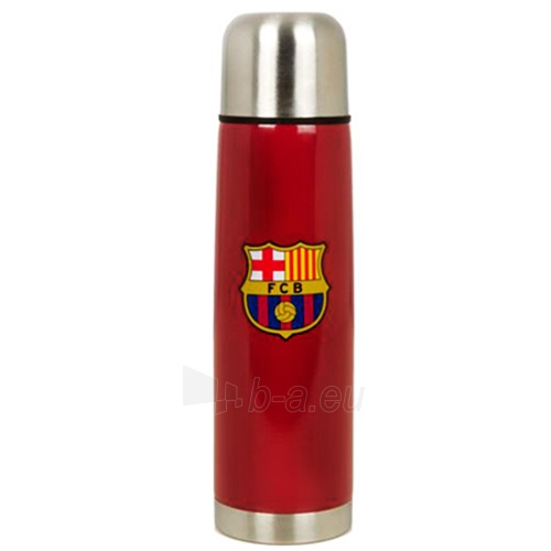 F.C. Barcelona termosas (Bordo) Paveikslėlis 1 iš 2 251009000479
