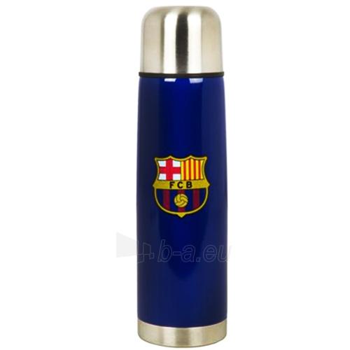 F.C. Barcelona termosas (Mėlynas) Paveikslėlis 1 iš 2 251009000480
