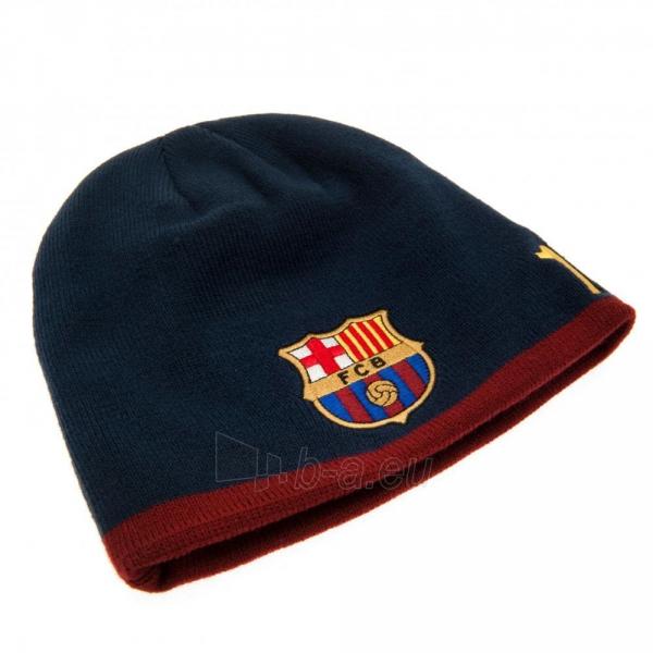 F.C. Barcelona žieminė kepurė (Messi) Paveikslėlis 4 iš 6 310820060909