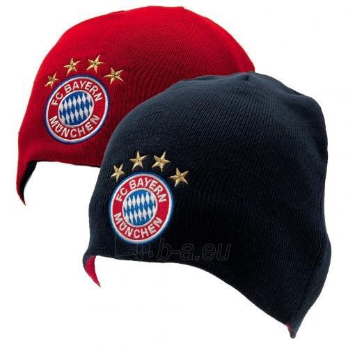 F.C. Bayern Munich dvipusė kepurė Paveikslėlis 1 iš 7 251009001579