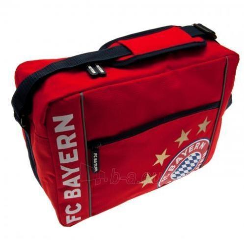 F.C. Bayern Munich krepšys per petį Paveikslėlis 1 iš 4 251009001560