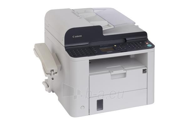 Fakso aparatas Canon i-SENSYS Fax L-410 Paveikslėlis 1 iš 1 250236000031