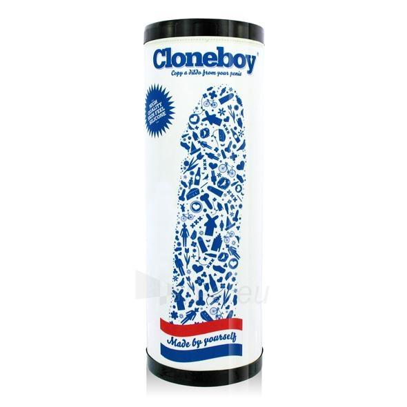 Cloneboy® - ypatingas leidimas - Delfto fajansas Paveikslėlis 1 iš 2 2514051000006