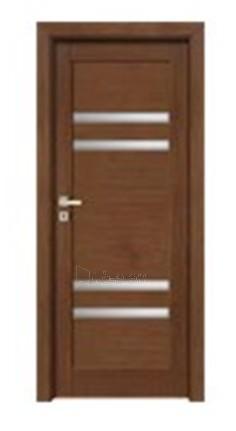 Faneruota durų varčia INVADO Domino8 be skylės raktui (70) Paveikslėlis 1 iš 2 310820022785