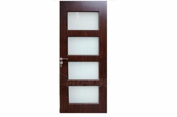 Faneruota durų varčia MVL-025 90x200 cm Paveikslėlis 1 iš 1 310820022363