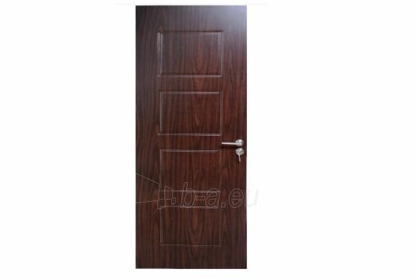 Faneruota durų varčia MVL-037 80x200 cm Paveikslėlis 1 iš 1 310820022366