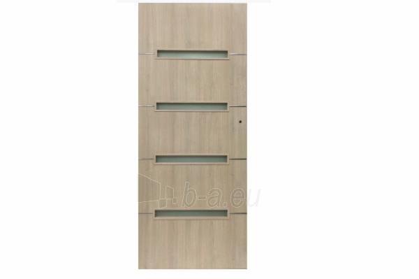 Laminuota durų varčia MVL-044 90x200 cm Paveikslėlis 1 iš 1 310820022344