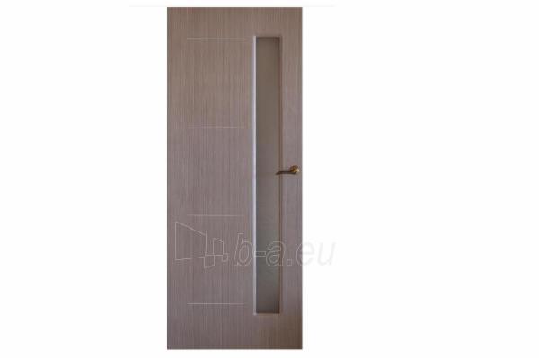 Laminuota durų varčia MVL-077 90x200 cm Paveikslėlis 1 iš 1 310820022336