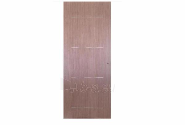 Laminuota durų varčia MVL-077 F 80x200 cm Paveikslėlis 1 iš 1 310820022339
