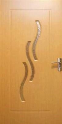 Finierētas durvis vērtne MVL-092 60 x 200 cm Paveikslėlis 1 iš 5 237930400204