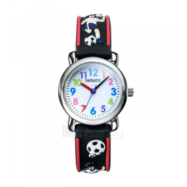 Vaikiškas laikrodis FANTASTIC FNT-S120  Paveikslėlis 1 iš 1 310820182297