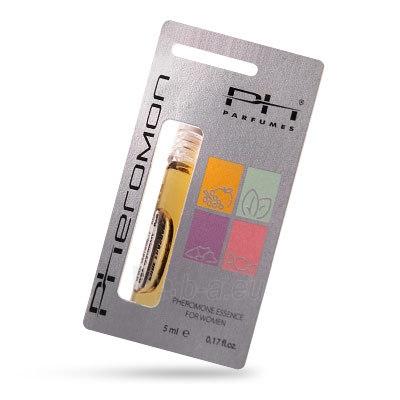 Feromoniniai kvepalai moterims PH Saldumas (5 ml) Paveikslėlis 1 iš 2 310820015464