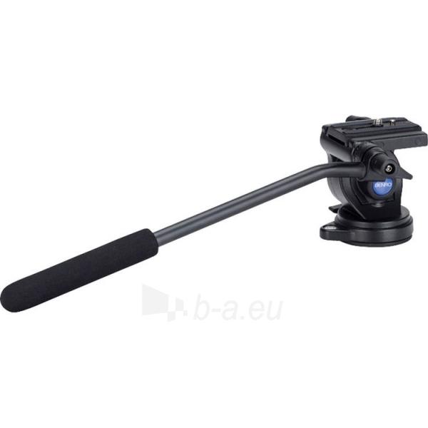 Filmavimo galva Benro S-2 Paveikslėlis 1 iš 3 2502220409001388
