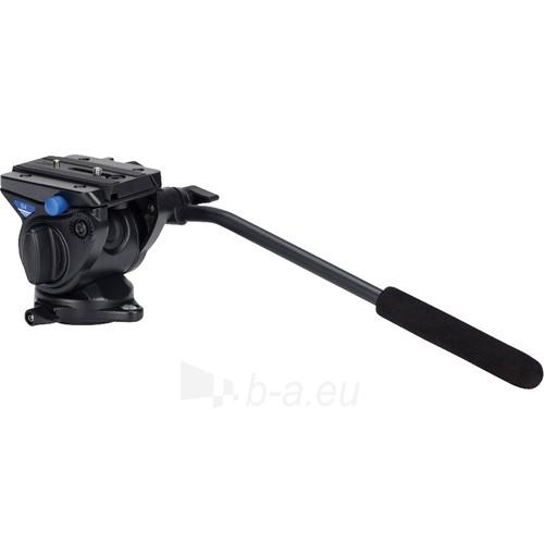 Filmavimo galva Benro S-4 Paveikslėlis 1 iš 2 2502220409001389