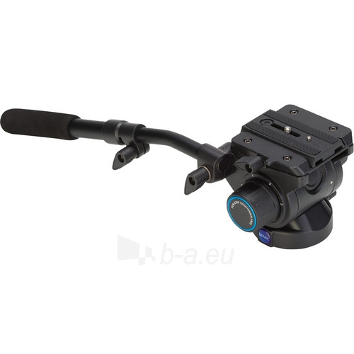 Filmavimo galva Benro S-6 Paveikslėlis 1 iš 1 2502220409001390