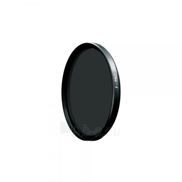 Filtras B+W neutral density 110-ND +10 f-stops SH 58x0,75 mm Paveikslėlis 1 iš 1 250222043555