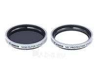 CANON FS-H37 FILTER SET MVX150+ Paveikslėlis 1 iš 1 2502220409000102