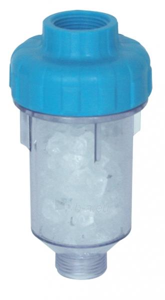 Filtras FJ-SM1 vandens minkštinimo skalbimo mašinai Paveikslėlis 1 iš 2 270910000152
