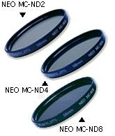 Objektyvo filtras Filtras Marumi MC-ND4X 67 mm Paveikslėlis 1 iš 1 250222043440