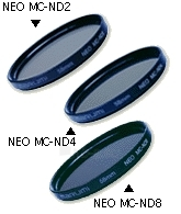 Objektyvo filtras Filtras Marumi MC-ND8X 82 mm Paveikslėlis 1 iš 1 250222043446