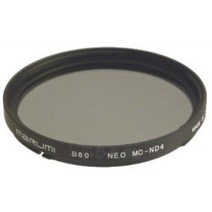 Filtras Marumi NEO MC-ND4 58 mm Paveikslėlis 1 iš 1 250222043448