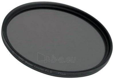 Objektyvo filtras Filtras Marumi Super DHG Circular PL.D 72 mm Paveikslėlis 1 iš 1 250222043452