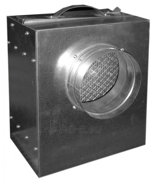 Filtras ventiliatoriui KOM600-800 Paveikslėlis 2 iš 3 271703000027