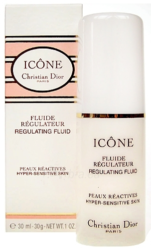 Fluid Christian Dior Icone Fluide Regulating Fluid Cosmetic 30ml Paveikslėlis 1 iš 1 250840500048