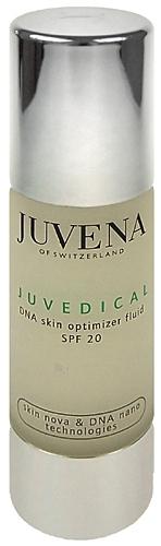 Fluid Juvena Juvedical DNA Skin Optimizer Fluid SPF20 Cosmetic 50ml Paveikslėlis 1 iš 1 250840500899