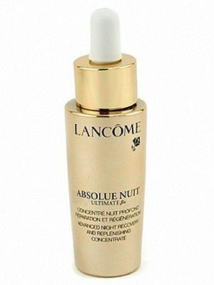 Šķidrums Lancome Absolue Nuit Ultimate Bx Night Concentrate Cosmetic 30ml Paveikslėlis 1 iš 1 250840500147