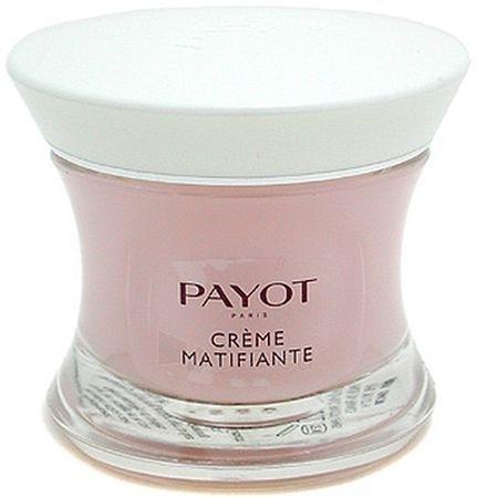 Šķidrums Payot Creme Matifiante Cosmetic 50ml Paveikslėlis 1 iš 1 250840500212
