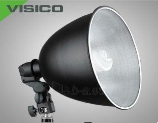 Fluorescentinis šviestuvas Visico FL-102 Paveikslėlis 1 iš 1 30025601027
