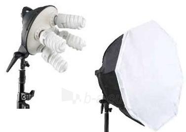 Fluorescentinis šviestuvas Visico FL-305 Paveikslėlis 1 iš 1 30025601028