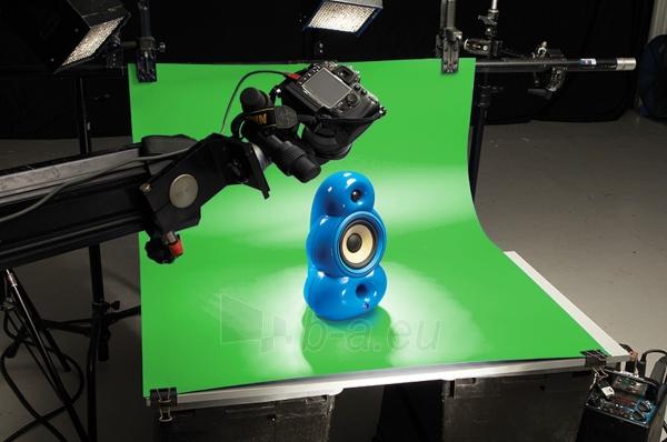 Fonas (PVC) Colormatt 100x130cm Spring green 7100 Paveikslėlis 1 iš 1 30025600870