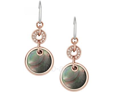 Fossil earrings JF01415791 Paveikslėlis 1 iš 1 310820041433