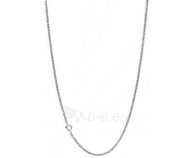 Fossil Tenký ocelový náhrdelník JF01883040 Paveikslėlis 1 iš 1 310820041518