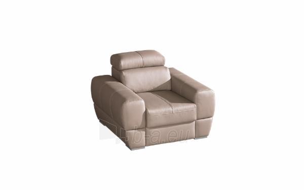 Fotelis Vento 1/2B Paveikslėlis 1 iš 2 310820038933