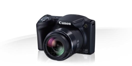 Fotoaparatas Bundle CANON PowerShot SX410 IS + 8GB Paveikslėlis 1 iš 1 310820010922