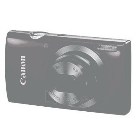 Fotoaparatas Canon Digital IXUS 160 Red Paveikslėlis 2 iš 4 250222021693