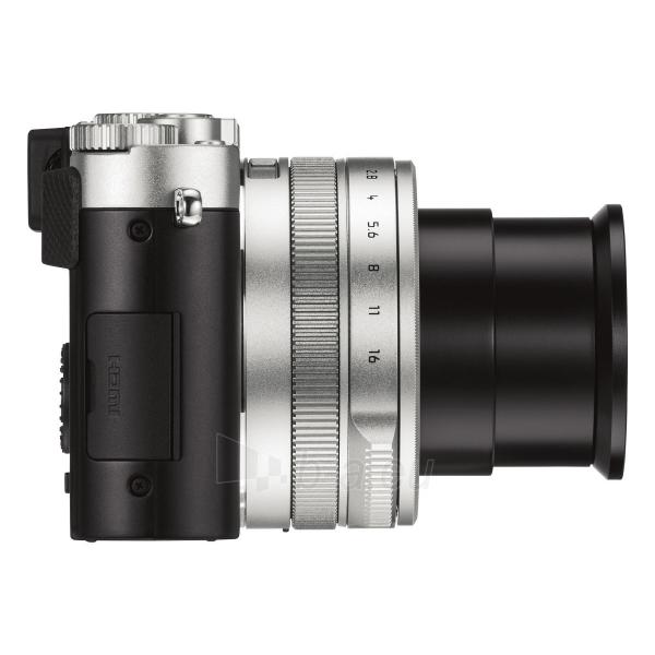 Fotoaparatas D-Lux 7 Paveikslėlis 2 iš 4 310820217363