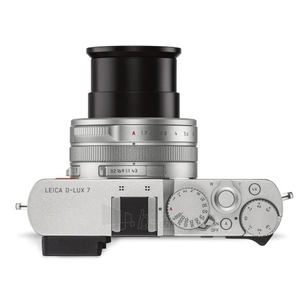 Fotoaparatas D-Lux 7 Paveikslėlis 3 iš 4 310820217363
