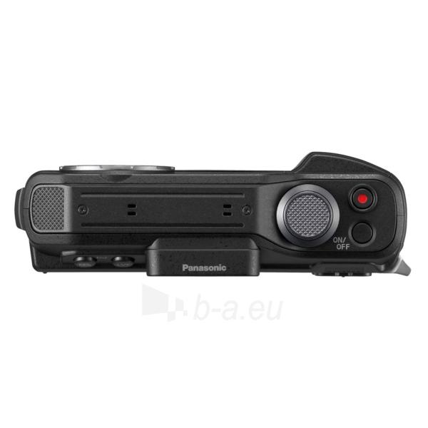 Fotoaparatas DC-FT7EP-K Paveikslėlis 3 iš 3 310820217361