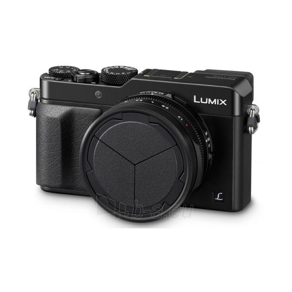 Fotoaparatas DMC-LX100EPK Paveikslėlis 3 iš 4 310820217347