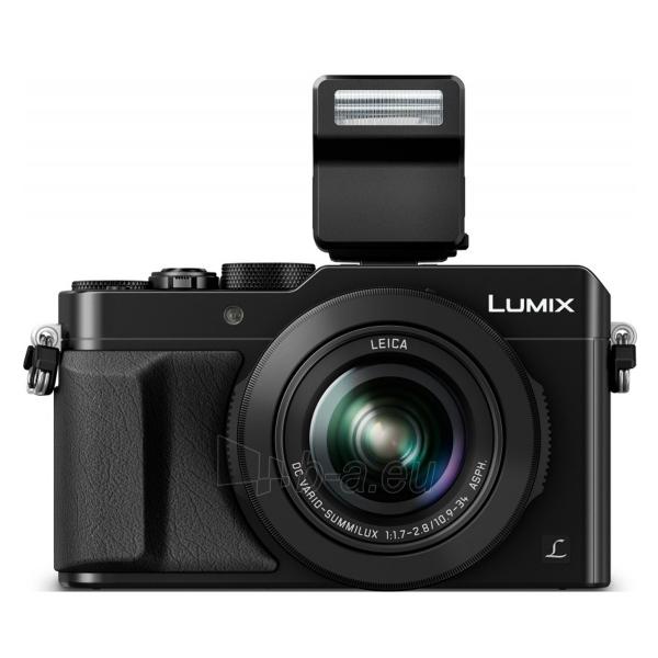 Fotoaparatas DMC-LX100EPK Paveikslėlis 4 iš 4 310820217347
