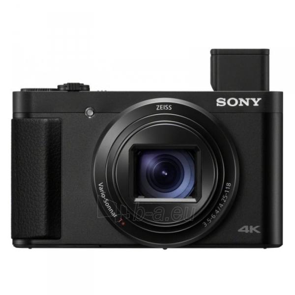 Fotoaparatas DSC-HX99B Paveikslėlis 1 iš 4 310820217179