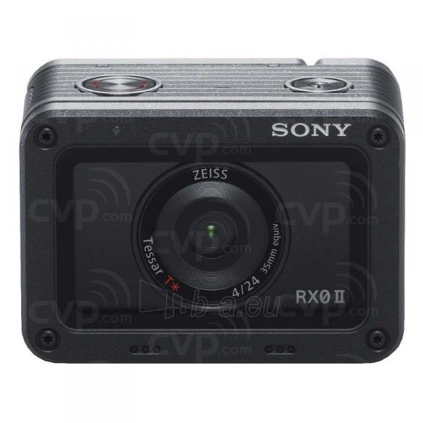 Fotoaparatas DSC-RX0M2G Paveikslėlis 4 iš 6 310820217358