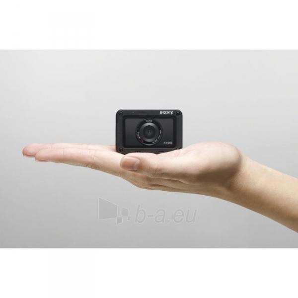 Fotoaparatas DSC-RX0M2G Paveikslėlis 5 iš 6 310820217358